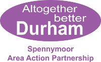 Spennymoor Area Action Partnership